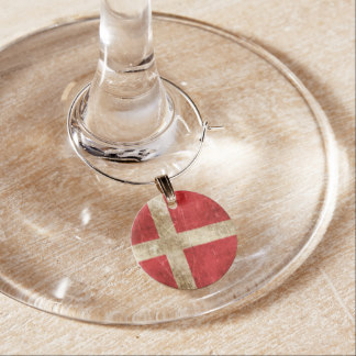 flag denmark winecharm-