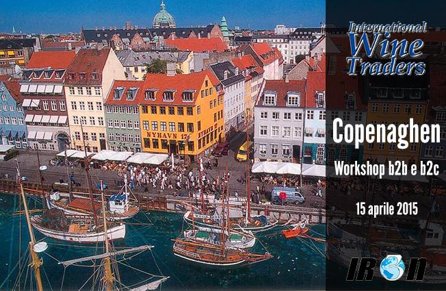 IWT Copenaghen 2015