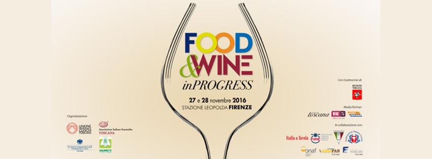 Food wine 2016