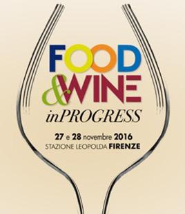 Food wine 2017